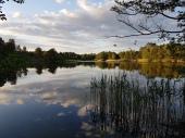 Am Tonsee, Dahme-Spreewald.