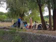 Camping in Eberswalde
