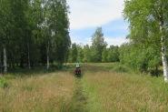 R10: durchs Naturschutzgebiet