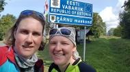 Willkommen in Estland!