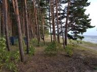 Ein RMK-Camping direkt am Meer.