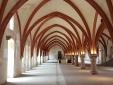 """Kloster Eberbach: Schauplatz im Film """"Der Name der Rose"""""""