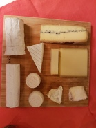 Endlich wieder richtiger Käse!