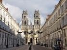Orléans: Kathedrale