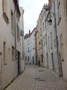 Orléans bei Tag