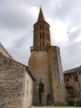 Kirche von Montricoux