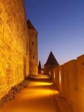 Carcassonne, cité médiévale