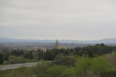 Südfranzösische Landschaft