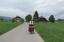 Eindeutig Bauernhäuser im Kanton Bern!